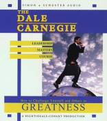 The Dale Carnegie Leadership Mastery Course [Audio]
