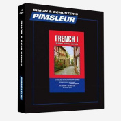 Pimsleur French Level 1 CD [Audio]
