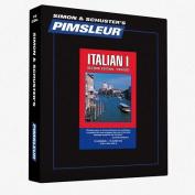 Pimsleur Italian Level 1 CD [Audio]