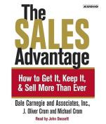 The Sales Advantage [Audio]
