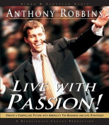 Live with Passion! [Audio]
