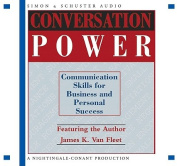Conversation Power [Audio]