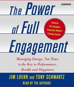 The Power of Full Engagement [Audio]