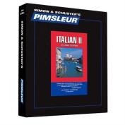 Pimsleur Italian Level 2 CD [Audio]