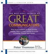 The Best Kept Secrets of Great Communicators [Audio]