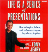Life Is a Series of Presentations [Audio]