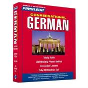 Conversational German  [Audio]