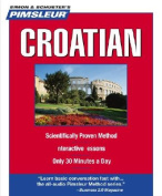 Croatian  [Audio]