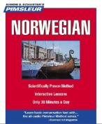 Pimsleur Norwegian [Audio]