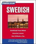 Swedish  [Audio]