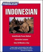 Indonesian, Compact [Audio]