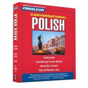 Conversational Polish  [Audio]