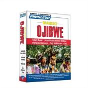 Basic Ojibwe [With CD Case]