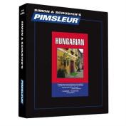 Pimsleur Hungarian Level 1 CD [Audio]