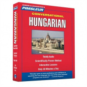 Conversational Hungarian [Audio]