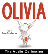 The Olivia Audio Collection [Audio]