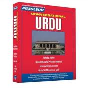 Conversational Urdu [Audio]
