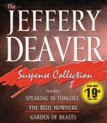 The Jeffery Deaver Suspense Collection [Audio]