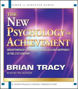 The New Psychology of Achievement [Audio]
