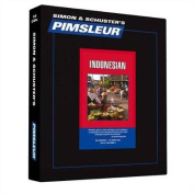 Pimsleur Indonesian Level 1 CD [Audio]