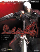 """""""Devil May Care"""" Official Strategy Guide"""