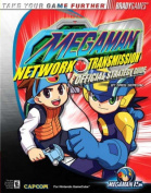 Mega Man Network Transmission Official Strategy Guide