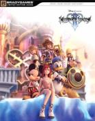 Kingdom Hearts II Strategy Guide