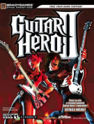 """""""Guitar Hero II"""" Official Strategy Guide"""