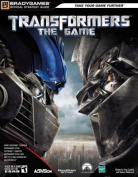 """""""Transformers"""" Official Strategy Guide"""