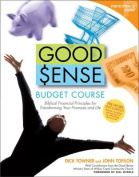 Pre-work for the Good Sense Budget Course