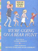 We're Going On Bear Hunt Rmsp Big Book