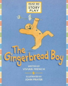 The The Gingerbread Boy