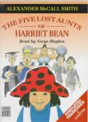 The Five Lost Aunts of Harriet Bean [Audio]