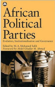African Political Parties