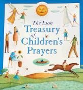 The Lion Treasury of Children's Prayers
