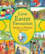 Lion Easter Favourites