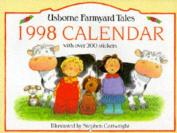 Farmyard Tales 1998 Calendar