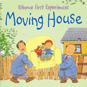 Usborne First Experiences Moving House