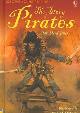 Pirates (Young Reading Series Three)