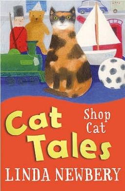 Cat Tales: Shop Cat