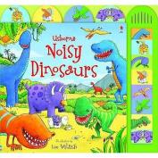 Noisy Dinosaurs (Noisy Books) [Board book]