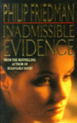 Inadmissable Evidence