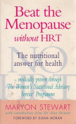 Beat the Menopause without HRT