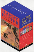 Harry Potter PB Boxed Set x 4