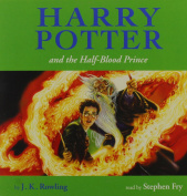 Harry Potter and the Half-Blood Prince [Audio]