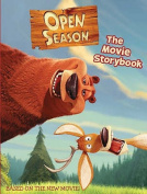 Open Season: Movie Storybook