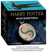 Harry Potter and the Deathly Hallows [Audio]