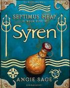 Syren: Bk. 5 (Septimus Heap)