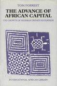The Advance of African Capital