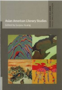 Asian American Literary Studies